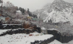 Himachal's Keylong sees season's first snowfall- India TV Paisa