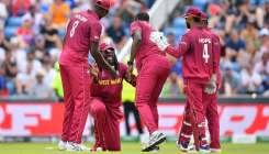 वर्ल्ड कप 2019: वेस्टइंडीज की विजयी विदाई, अफगानिस्तान का नहीं खुला खाता - India TV