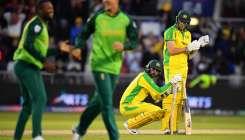 वर्ल्ड कप 2019: आखिरी लीग मुकाबले में दक्षिण अफ्रीका से हारी ऑस्ट्रेलिया, इंग्लैंड से होगा सेमीफाइनल- India TV