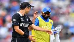 World Cup 2019: मोहम्मद शमी और...- India TV