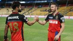 विराट कोहली और एबी...- India TV