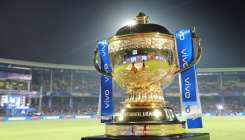 IPL Trophy- India TV