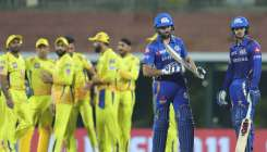 IPL 2020 not started by April 20, may be canceled - reports- India TV
