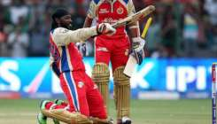 Chris Gayle recalls IPL's highest-ever individual score of 175 not out- India TV Hindi