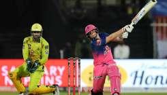 Jos Buttler Steve Smith Opening Position Rajasthan Royals vs Chennai Super Kings Sanju Samson- India TV Hindi