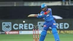 Prithvi Shaw Man Of The Match Chennai Super Kings vs Delhi Capitals CSK vs DC- India TV Hindi