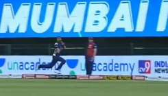 Hardik pandya, Mumbai Indians, Nitish Rana, KKR, IPL 2020- India TV Hindi