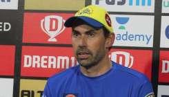 IPL 2020 : CSK के कोच स्टीफन...- India TV Hindi