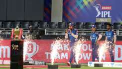 IPL 2020 witnessed a record 28 percent increase in viewership amidst Coronavirus's havoc- India TV Hindi
