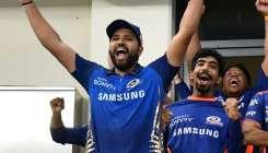 रोहित शर्मा ने IPL को...- India TV Hindi