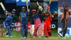 India Young Player Impress in IPL 2020 Ishan Kishan Surya Kumar Yadav Shubman Gill Devdutt Padikkal - India TV Hindi