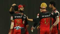 Kohli vs Ponting : When Virat Kohli clashed with Ricky Ponting during the IPL match, Ashwin revealed- India TV Hindi
