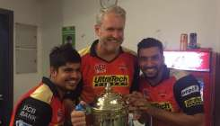 Sunrisers Hyderabad appoint Tom Moody as director of cricket- India TV Hindi