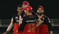 Royal Challengers Bangalore released their Retainers list, released to these two players- India TV Hindi