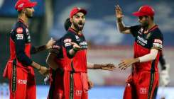 IPL 2021: These two players joined RCB team leaving Delhi Capitals- India TV Hindi