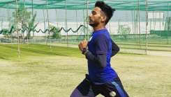 Chetan Sakaria From the net bowler of RCB to the Rajasthan Royals camp, there was something like jou- India TV Hindi