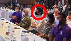 Shahrukh Khan son Aryan- India TV Hindi