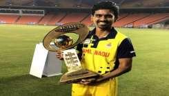 murugan ashwin, syed mushtaq ali trophy, m ashwin, tamil nadu, baroda, tn vs baroda, tamil nadu spin- India TV Hindi