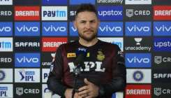 Players talk of freedom at the time of selection, but do not show aggressive on the field - McCullum- India TV Hindi