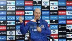 Chris Lynn, Mumbai Indians, RCB, IPL, IPL 2021, cricket- India TV Hindi
