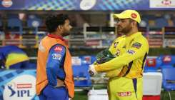Rishabh Pant, Dhoni, CSK vs Delhi, cricket, sports- India TV Hindi