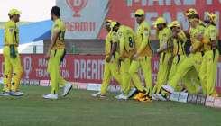 कोरोना के चलते CSK और RR...- India TV Hindi