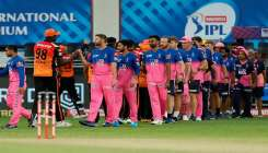 IPL 2021, RR v SRH : हैदराबाद का...- India TV Hindi