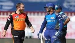 IPL 2021, MI v SRH : निचले पायदान...- India TV Hindi