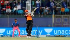 Kane Williamson made a big statement about David Warner after the loss to Rajasthan- India TV Hindi