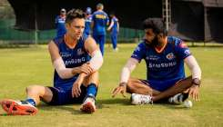 कीवी गेंदबाज ट्रेंट...- India TV Hindi