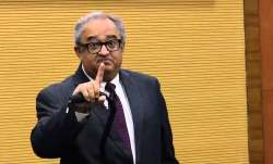 tarek fatah- India TV Paisa
