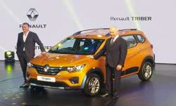 Renault triber price...- India TV Paisa