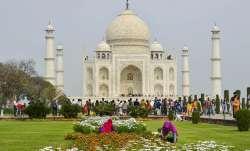आज से नहीं खुलेगा ताजमहल, कोरोना के खतरे को देखते हुए स्थानीय प्रशासन का फैसला- India TV Paisa