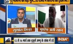 Nizamuddin Markaz organised a 3-day religious gathering after imposed ban- India TV Paisa