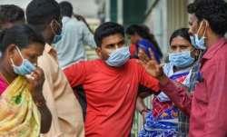 Coronavirus in Meerut, Coronavirus Uttar Pradesh, Coronavirus India, Coronavirus disease- India TV Paisa