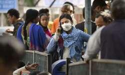 Coronavirus in Noida, Coronavirus Uttar Pradesh, Coronavirus India, Coronavirus disease- India TV Paisa