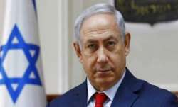 Coronavirus: इजरायल के प्रधानमंत्री नेतन्याहू और उनके करीबी सहयोगियों को quarantine में रखा गया- India TV Paisa