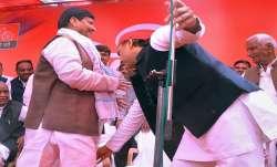 shivpal singh yadav on merger with samajwadi party । क्या सपा में वापसी के लिए तैयार हैं शिवपाल? दिय- India TV Paisa