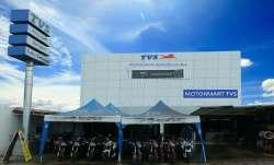 Coronavirus impact, TVS Motor, TVS Motor plants, shuts down- India TV Paisa