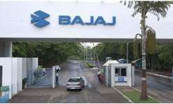<p>Bajaj Auto stock up...- India TV Paisa
