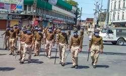 भीलवाड़ा में आज से 'महाकर्फ्यू', 13 अप्रैल तक घर से बाहर निकलने पर रोक; एनजीओ-मीडिया को जारी पास भी - India TV Paisa