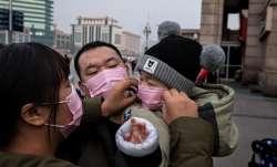 China reveals 1,541 asymptomatic COVID-19 cases - India TV Paisa