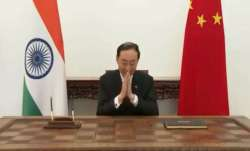 Chinese Ambassador to India Sun Weidong- India TV Paisa