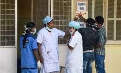 जामनगर में Coronavirus से 14 माह के शिशु की मौत, गुजरात में संक्रमण के 175 मामले- India TV Paisa