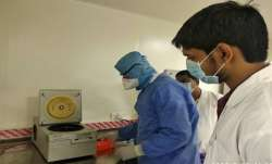 Coronavirus Cases in Noida, Coronavirus - India TV Paisa