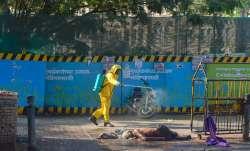COVID19 positive cases in Delhi rises to 293 including 182 positive cases from Markaz Nizamuddin- India TV Paisa
