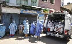Coronavirus cases reached to 386 in Delhi- India TV Paisa