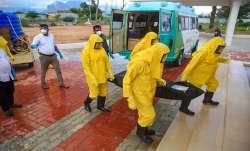 Coronavirus: मौत के आंकड़ों से खिलवाड़ कर रही दिल्ली सरकार? नगर निगम ने अंतिम संस्कारों की संख्या बत- India TV Paisa