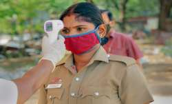 540 cases of coronavirus infection and 17 deaths due to it reported since Wednesday: Health ministry- India TV Paisa