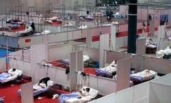 Coronavirus: Death toll worldwide crosses 50,000, crisis deepens in America, Spain- India TV Paisa